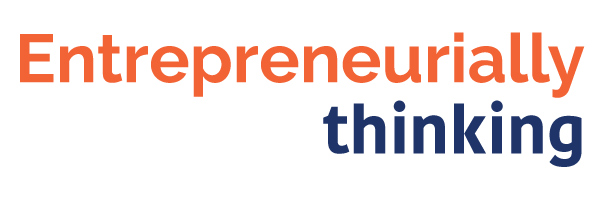 Entrepreneurially Thinking
